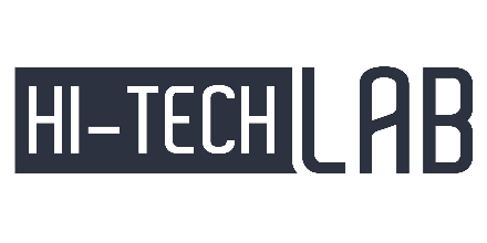 Hi-Tech Lab logo
